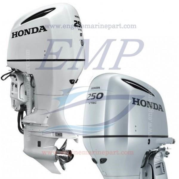 BF250A Ricambi Honda Marine