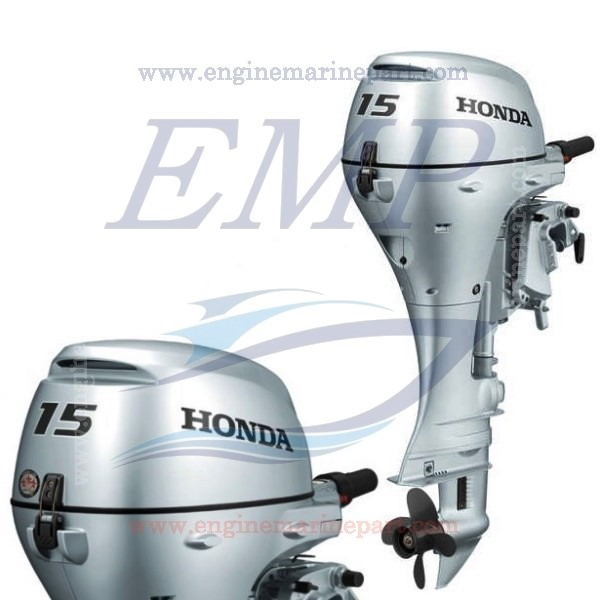 BF15D, BFP15D, Ricambi Honda Marine