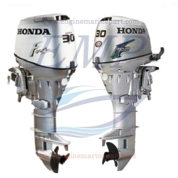 BF30A Ricambi Honda Marine