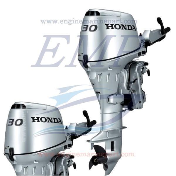 BF30D 552cc Ricambi Honda Marine