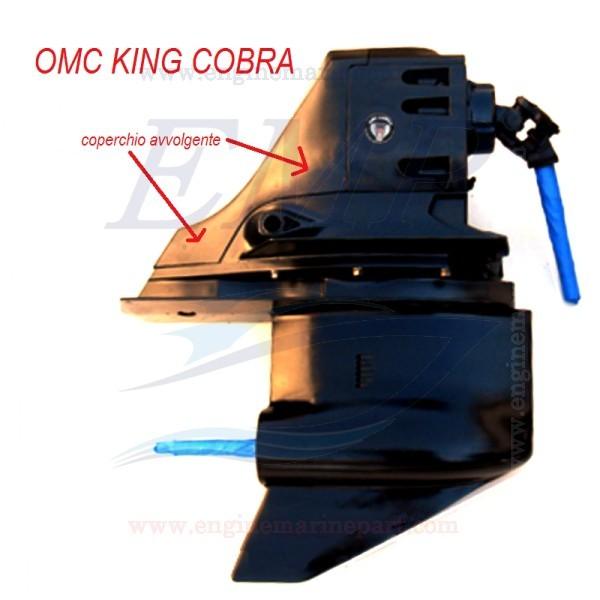 Ricambi Piede King Cobra OMC