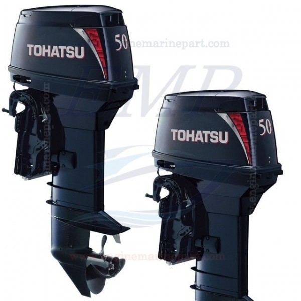 Ricambi M50B Tohatsu - Nissan