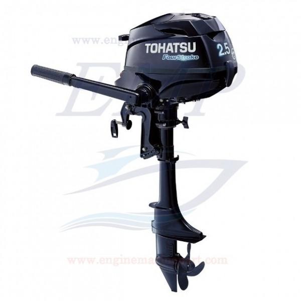 Ricambi MFS2.5B Tohatsu - Nissan