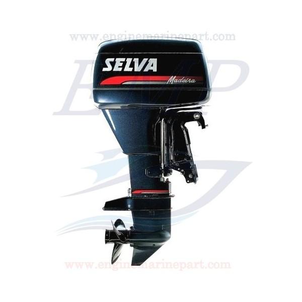 S700 HP 40-50 MADEIRA SELVA