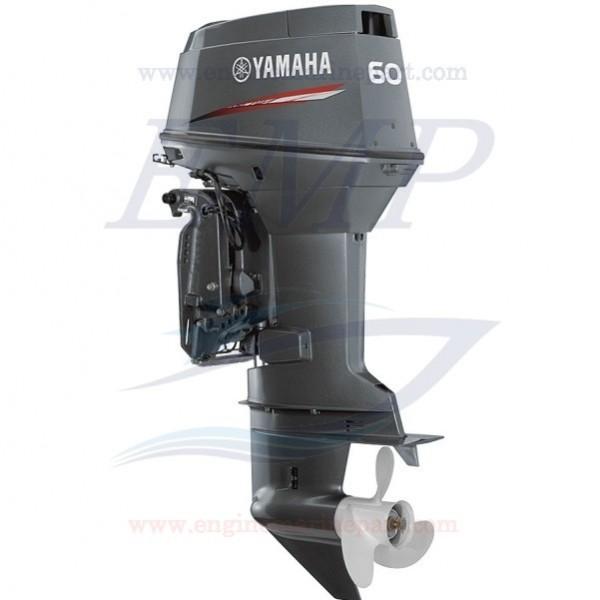 Y60F (6H2) YAMAHA MARINE