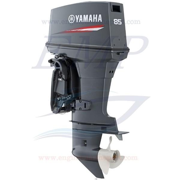 Y85A (688) YAMAHA MARINE