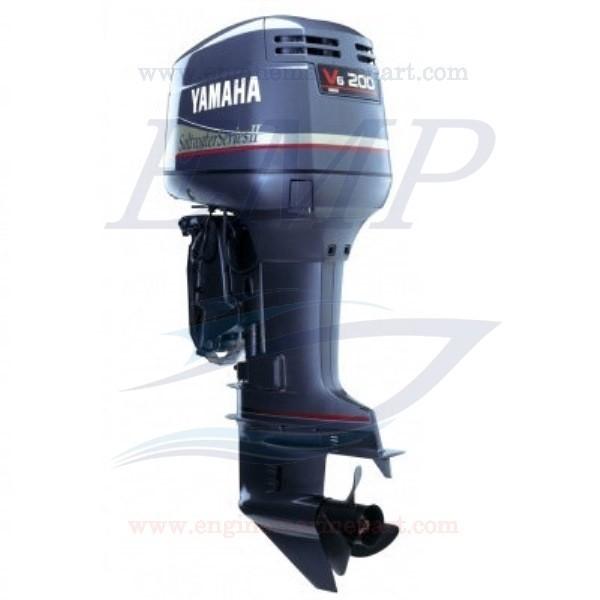 RICAMBI HP 150C,F,-175B,D-200B,F,G Yamaha