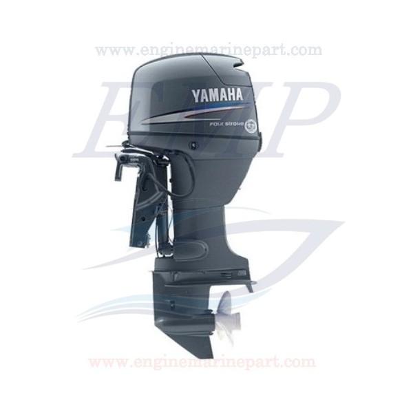 F45A - F50A (62Y) YAMAHA MARINE