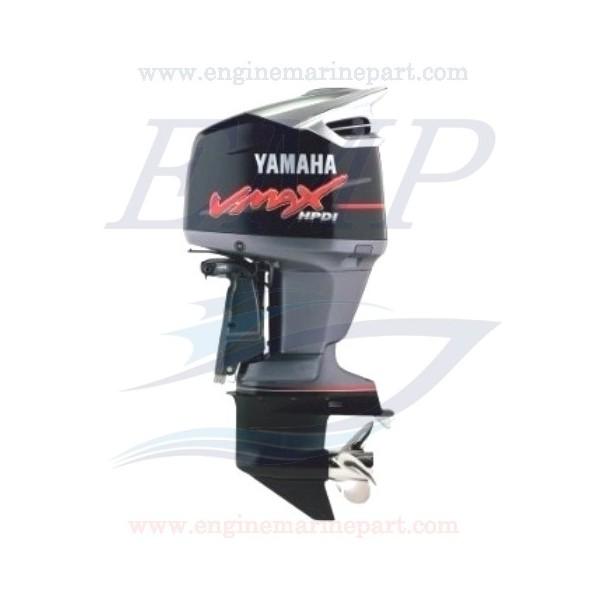 HPDI Z200 P (60F) YAMAHA