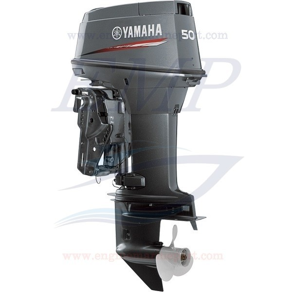 Y50D (6H5) YAMAHA MARINE