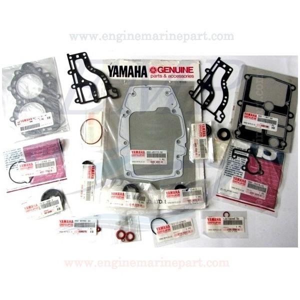 Guarnizioni motore Yamaha 2 tempi