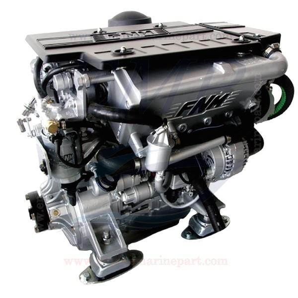 13HPE80 FNM 1248cc Ricambi motore