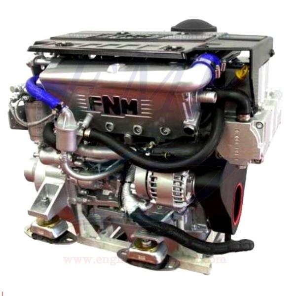 13HPE110 FNM 1248cc Ricambi motore