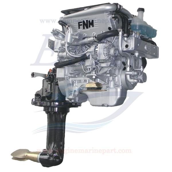 13HP80SD FNM 1248cc Ricambi motore
