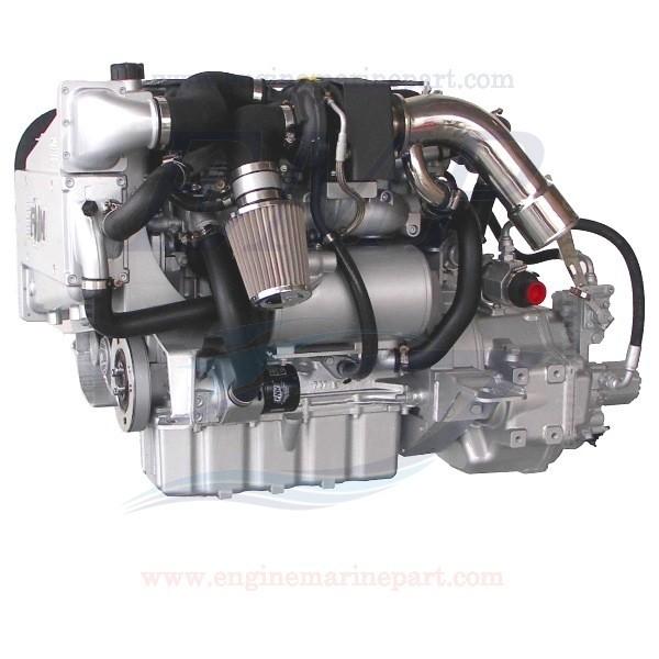 HPE170 FNM 1910cc Ricambi motori