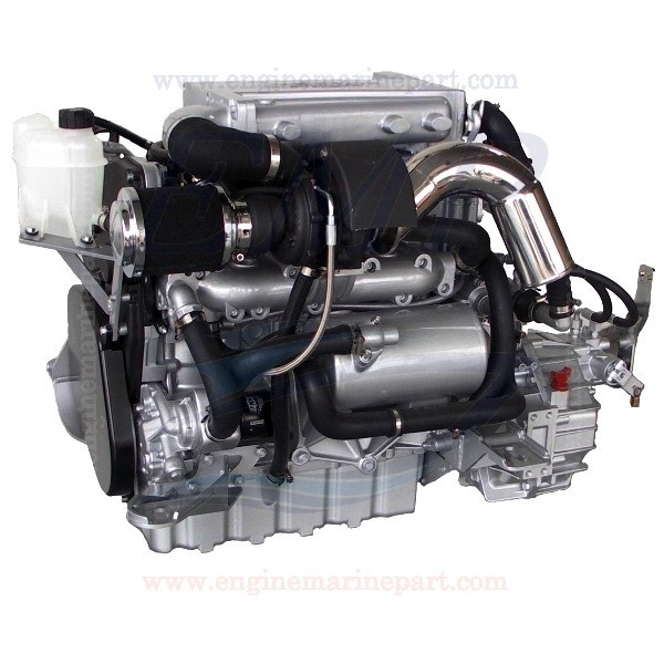 24HPE250 FNM 2387cc 20V  Ricambi motore