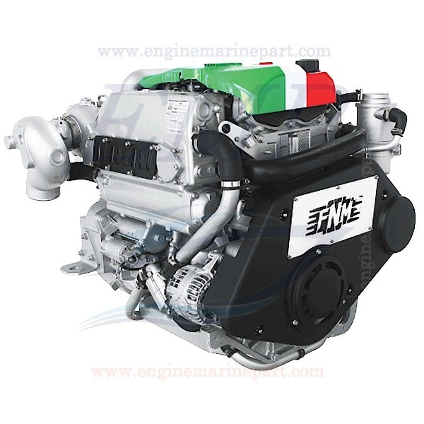 30HPE300 FNM 2998cc Ricambi motore