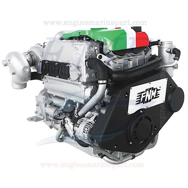 30HPE250 FNM 2998cc Ricambi motore