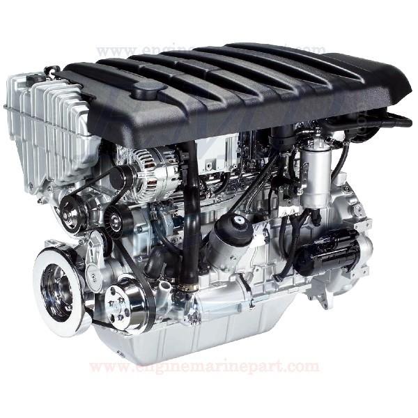 42HPE330 FNM 4164cc Ricambi motore