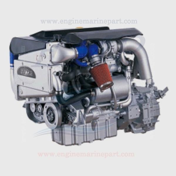 HPE190 FNM 1910cc Ricambi motori
