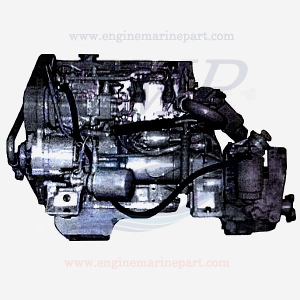 AM45 FNM 1366cc Ricambi motori