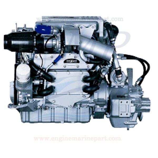 HPE225 FNM 2387cc  10V Ricambi motore