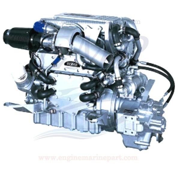 HPE200 FNM 2387cc 10V Ricambi motore