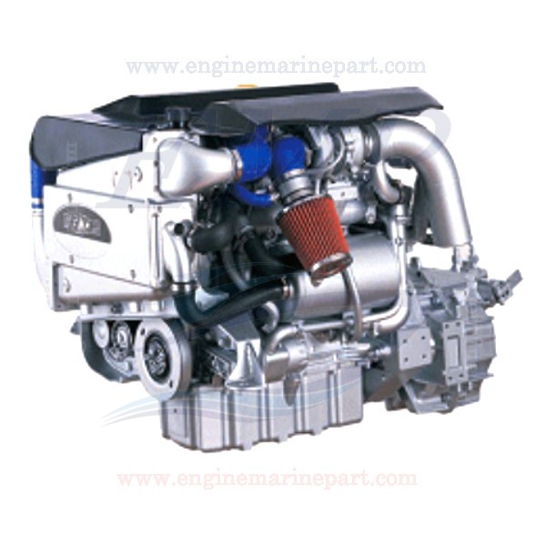 HPE205 FNM 1910cc Ricambi motori