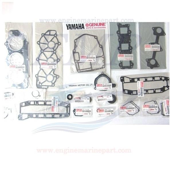 Kit guarnizioni motore Yamaha 2T