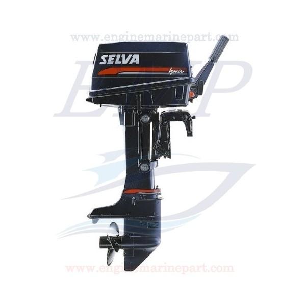 S170 HP 5-6-8 IZMIR SELVA