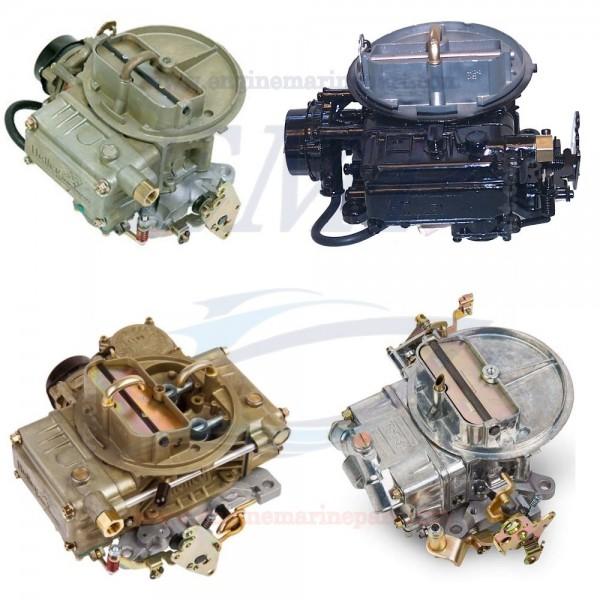 Ricambi carburatore Omc