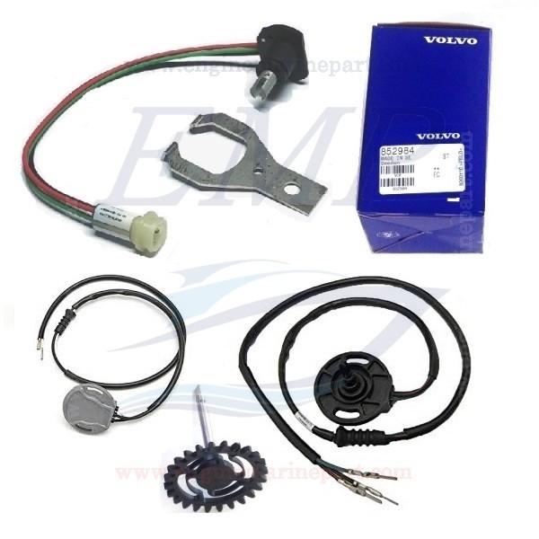 Sensori trim Volvo Penta