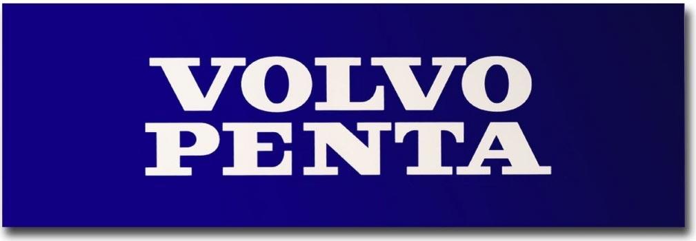 Volvo Penta 8%
